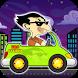 Mister Bin Car Adventure by Bro Studio