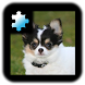 Jigsaw Puzzle VIP: Puppy by CoCoPaPa Soft