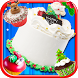 Christmas Cake Maker FREE by Detention Apps