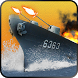 Russian Navy Destroyer Ship 3D by Desert Safari Studios