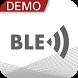 TWN4 BLE Demo by Elatec GmbH