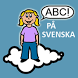 SVENSKA bokstäver / alfabetet by www.flyg.nu