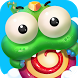 Yummy Drops! Suger & Monsters by Intervalr Co., Ltd.