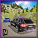 San Andreas Police Hill Chase by MAS 3D STUDIO - Racing and Climbing Games