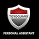 Toyoguard Personal Assistant by Personal Assistants Inc.