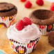 Cupcakes Recipes by Sherluck