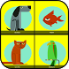 Animal Games For Girls: Kids