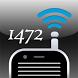 1472 워키톡 by Brainyx
