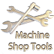 Machine Shop Tools by Gerry Creedon