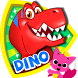 PINKFONG Dino World by SMARTSTUDY PINKFONG
