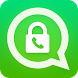 Lock For Whatsapp by App Lock Lab