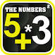 The Numbers 2 - Free Math Game by Littlebigplay
