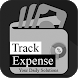 Track Expense by Barodaweb