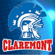 Claremont Secondary School by Bryan Rempel - Inter-Actions Social Media