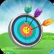 Arrow Archery by best application