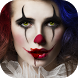 Scary Clown by Best Photo Apps