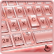 Theme for Rose Gold OS 11