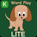 Kindergarten Kids Words Lite by INFINUT