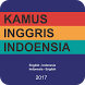 English - Indonesia Dictionary by Kandas Studio