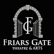 Friars Gate Theatre & Arts by Your-Theatre Limited