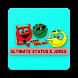 Ultimate Status & Jokes by hacknfun