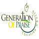 Generation of Praise by FaithConnector Church Websites