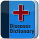 Disorder & Diseases Dictionary by QuatKhoi