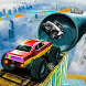 3D Grand Monster Truck & Jeep Stunt Race Driver by XSEED - Games Studio