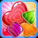 Sweet Candy Pop Mania by Trinity Developer