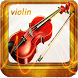 Real play violin by ToreningApps