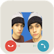 Call from Lucas and Marcus Prank by Tiiva