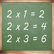 Multiplication Table by xallapps mix