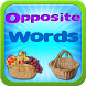 Opposite Words - Fun Learning by Intellisense