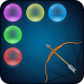 Bubble Archery by onebird games