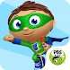 Super Why! Power to Read by PBS KIDS