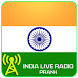 India Radio Live Fear Prank by Usa4Mobile