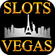 Slots to Vegas: Slot Machines by WinCity