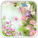 Flowers Live Wallpaper by Live Wallpaper HQ