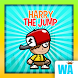 Harry The Jump by Gameifunia