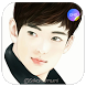 Kim Soo Hyun Wallpapers HD by Abizard Network