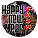 New Year 2018 HD photo congratulations