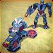 Fidget Spinner Transform Robot Game by Brilliant Gamez