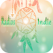 Indie Music World Radio by Colfherapps