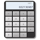Calculator by Ivica Drazic