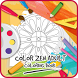 Color Adult Coloring Book by Eiw Coloring Book