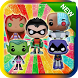 Super Titans Battle Games by Games : New : New