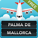 Palma de Mallorca Airport by FlightInfoApps.com