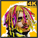 Lil Pump HD Wallpapers by Lunah Wallpapers