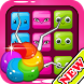 candy jam - Gummy Mania Drop by Mania Games Lab