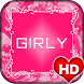 Girly Wallpapers & Backgrounds by Ash Tech Apps